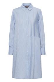 CUnathleen shirt dress