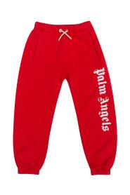 Classic Over Logo Sweatpants