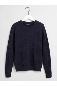 D2. LAMBSWOOL CABLE CREW