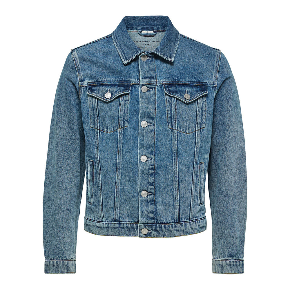 Denim jacket Basic
