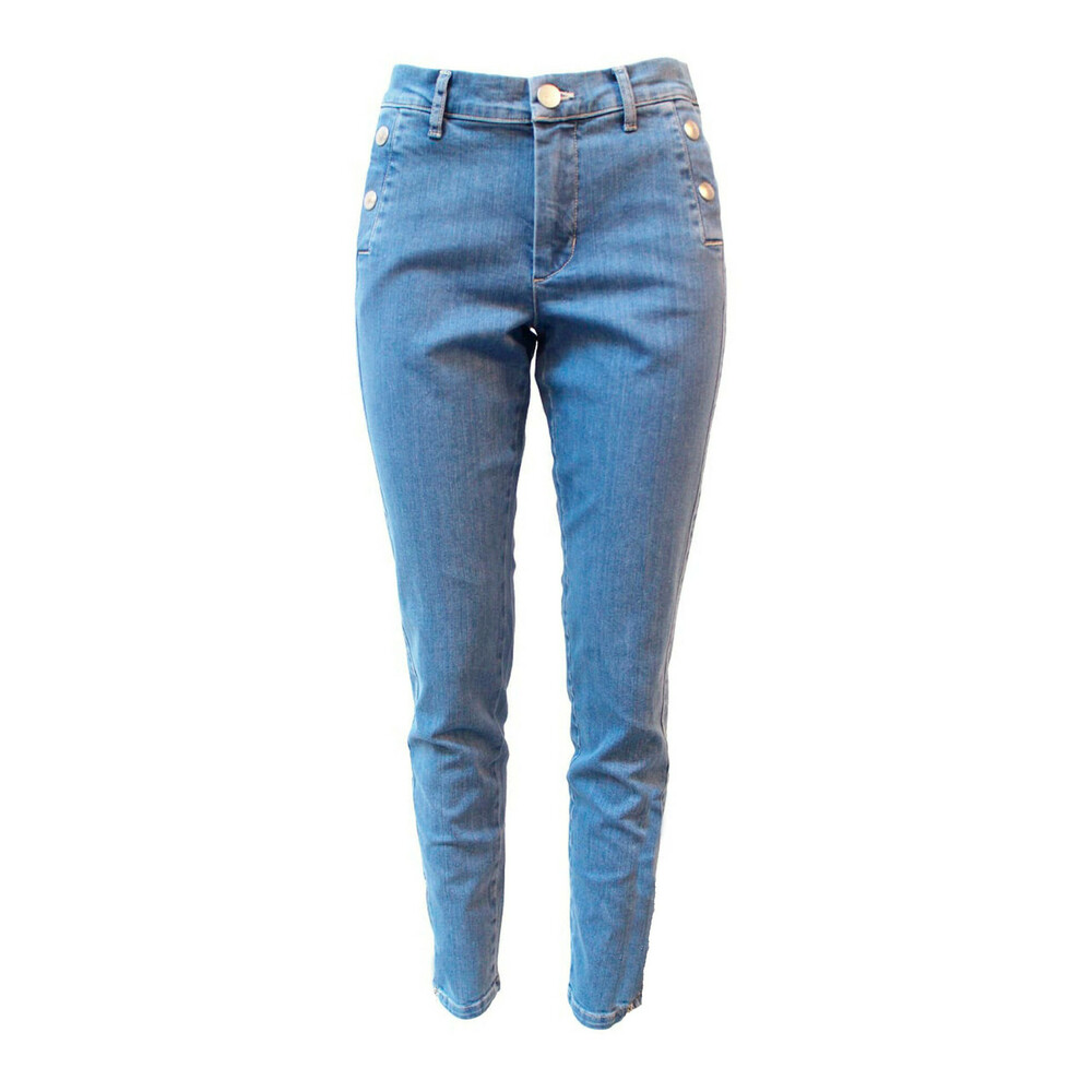 2-BIZ KAXY Light Denim