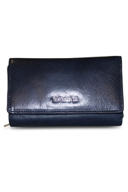 The Monte - Large Wallet 62807 - Marine