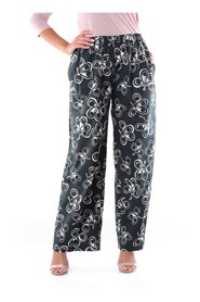 0110F288 Cropped trousers