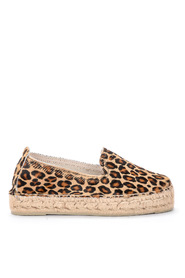 Dakota spotted espadrillas