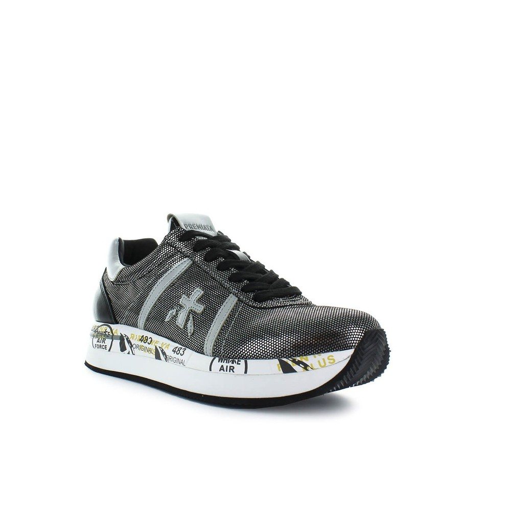 CONNY 3342 LAMINATED SNEAKER