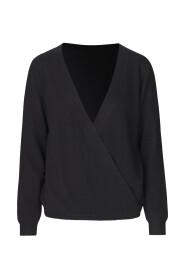 Pullover Is Knitwear