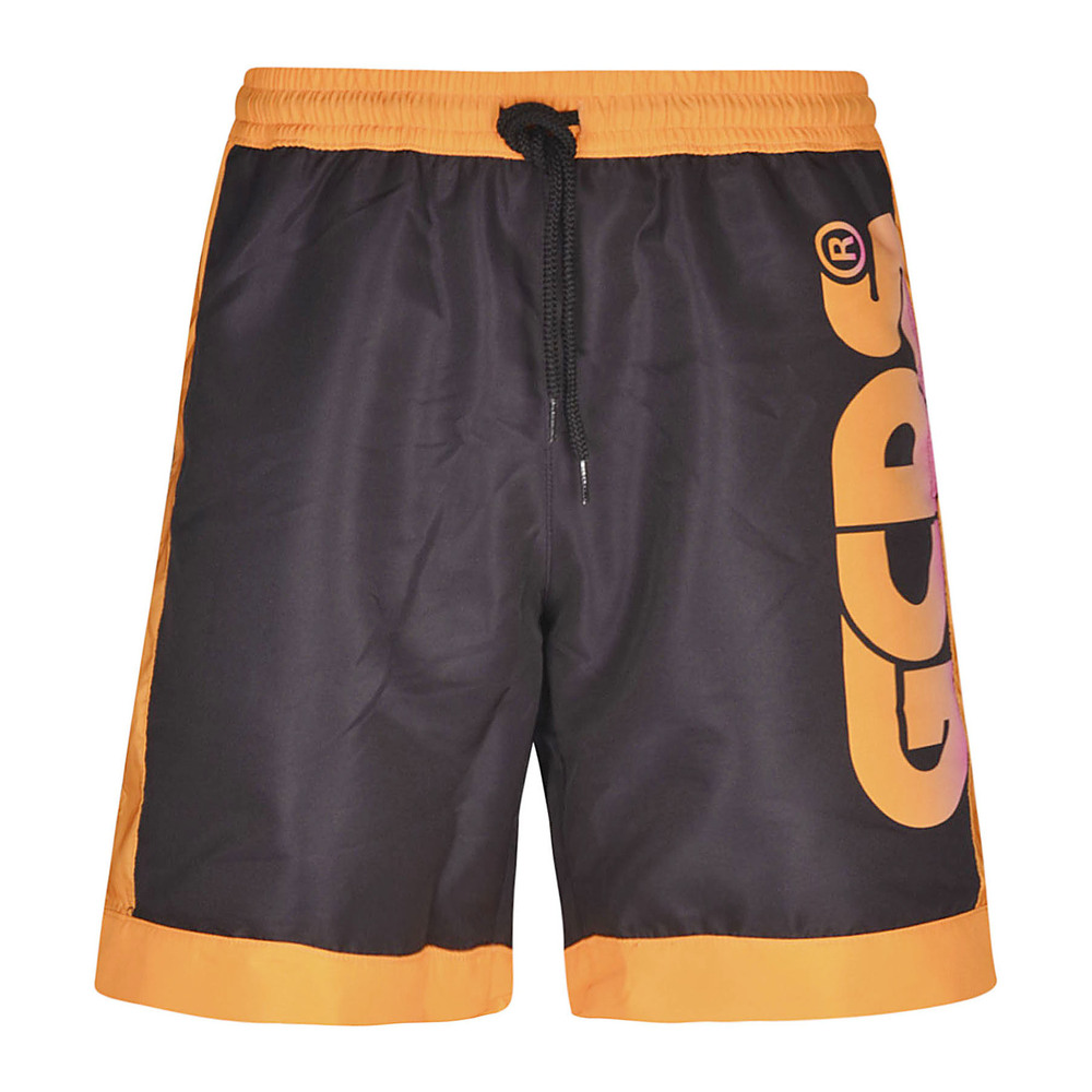 Gcds Shorts Svart