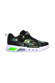 Flex-Glow sneakers