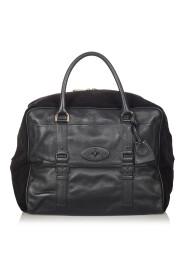Używana skórzana torba podróżna Bayswater