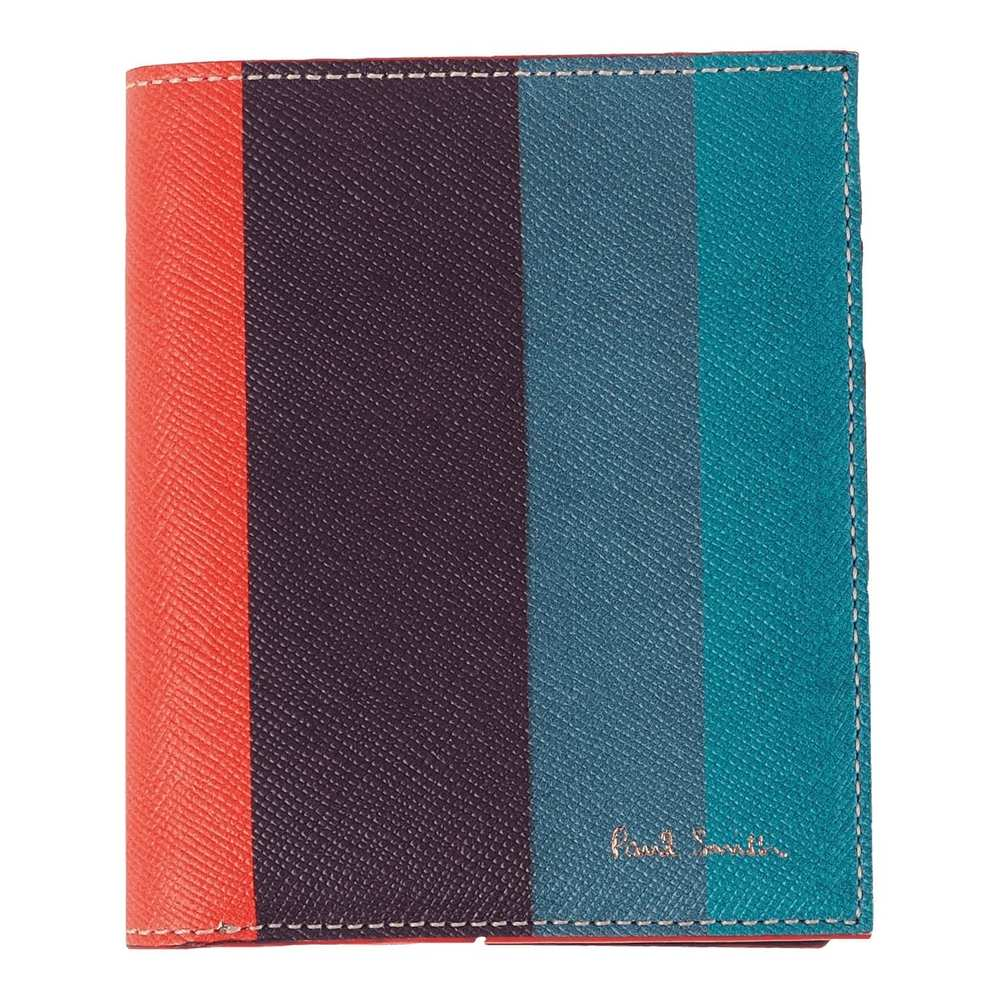 Mäns plånbok SML Multi CC Strem