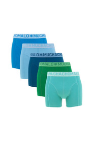5-pack shorts Hello Moonlight