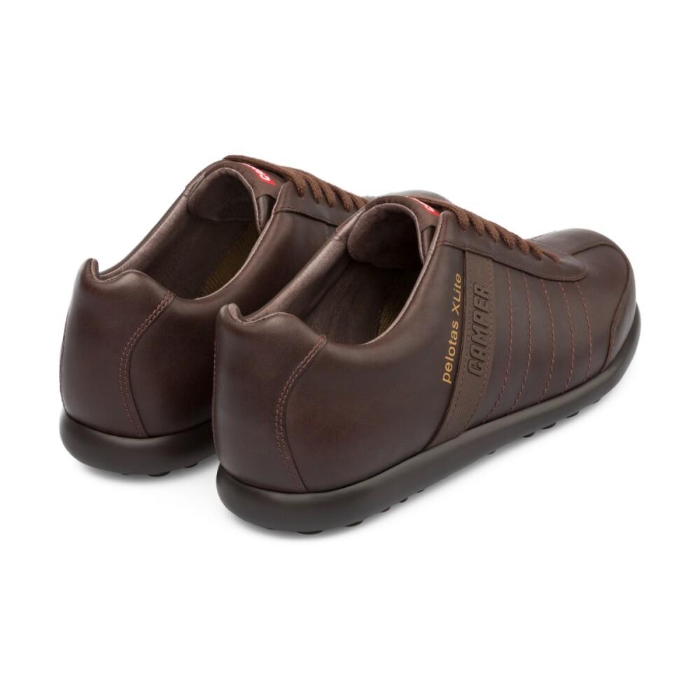 Brown Sneakers Pelotas 18304-025   Camper   Sneakers   Herenschoenen