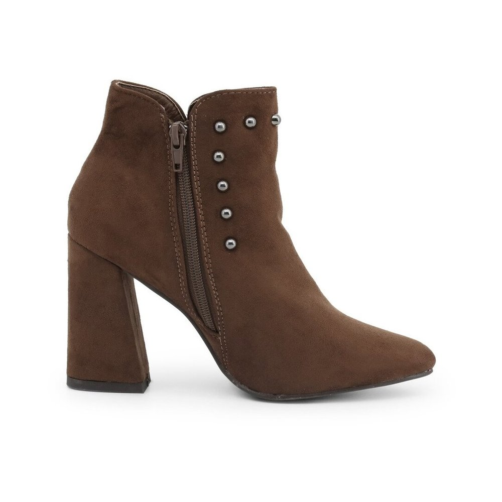 Brown Shoes  Xti  Högklackat