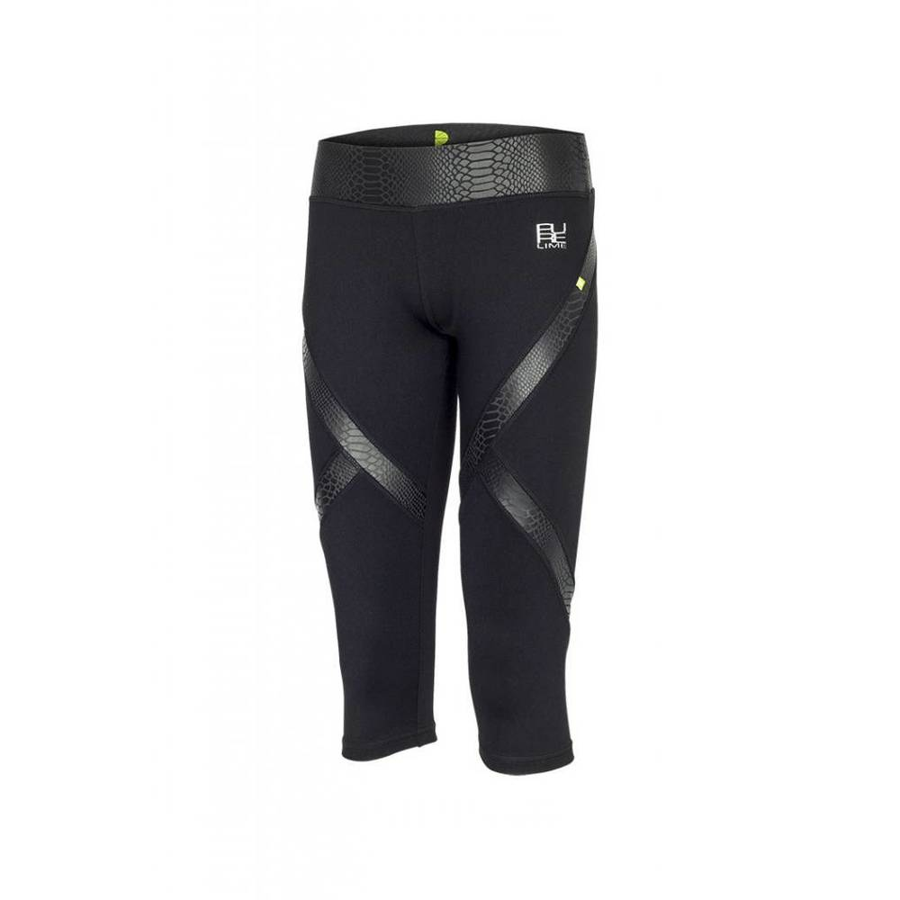 PURELIME - 3/4 TIGHT - CROSS.FIT