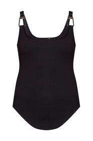Tank top with snap hooks