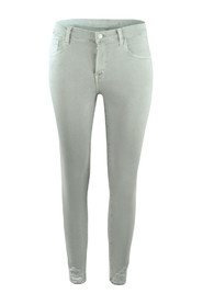 835 Midrise Cropped Skinny Gibson Jeans