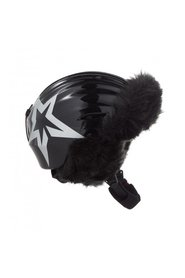 Polar Star Helmet Faux Fur
