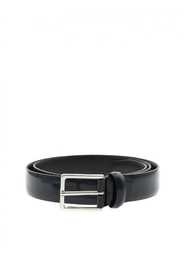 Leather belt 0325 PL262 B1