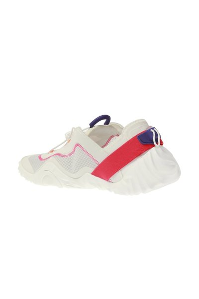 WHITE Wave Runway sneakers | Kenzo | Sneakers