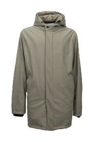 men's winter jacket with hood