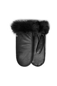 Leather Mitten Accessories