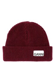 Recycled Wool Knit - Hat Luer