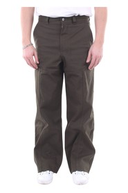 205PA0301580 Regular Men Trousers