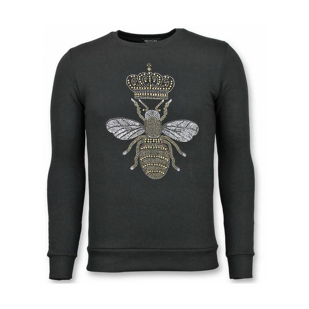 Master Bee Sweater