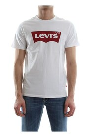 LEVIS 17783 ICON T-SHIRT T SHIRT AND TANK Men WHITE
