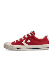 Star Player Distressed OX
