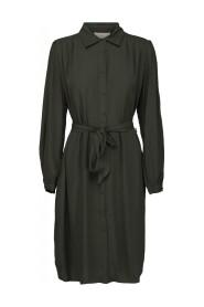 Jilla klänning