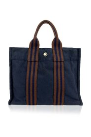 Cotton Fourre Tout PM Tote Bag