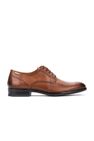 Pikolinos Men's Shoes, Cognac M9J-4201
