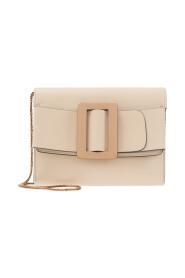 Buckle Travel Case shoulder bag