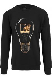 MTV High Energy Crewneck | Sort