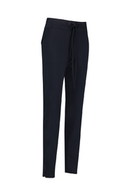 Studio Anneloes basisbroek model DOWNSTAIRS (dikkere travel) kleur dark blue
