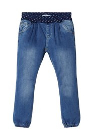 Jeans Powerstretch Baggy Fit