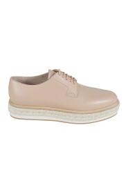 Platta skor