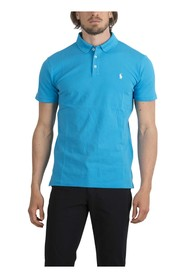 Polo Pique Slim-fit