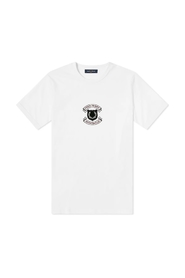 Authentieke geborduurde Shield T-shirt