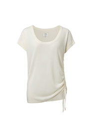 Top with drawstring on side 1000131-914