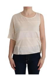 Asymmetric Top Blouse