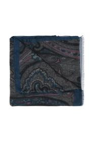 Scarf with a 'Paisley' motif