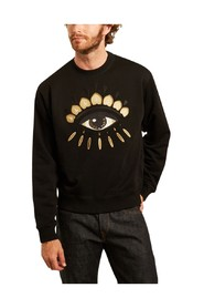 Eye Classic embroidered sweatshirt