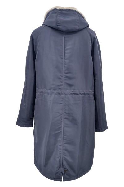 Blue 17611 Winter Coat  Levinsky  Vinterkappor
