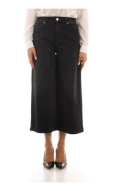 VALAIS Cropped jeans