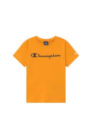 Crewneck T-skjorte