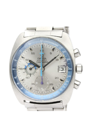 Seamaster Automatic Stainless Steel Sports Watch 176.007