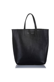 Small Vertical Cabas Tote Bag