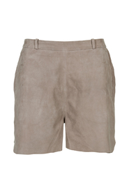 Shorts Goat Suede